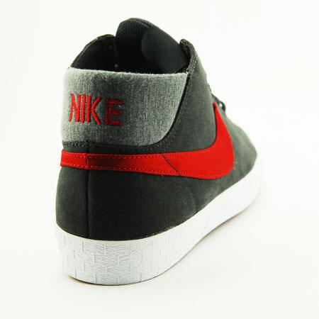 Nike Blazer Mediados Lr Antracita / Blanco-goma tienda de oferta precio barato clásica precios de venta SAST en línea venta gran venta 6m7UG7