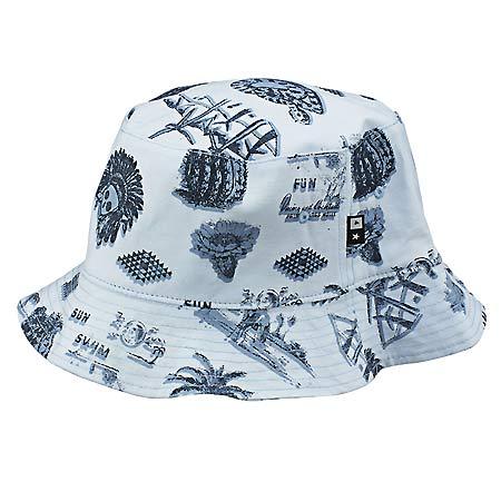 ff470be0026 Fourstar Eric Koston Signature Bucket Hat