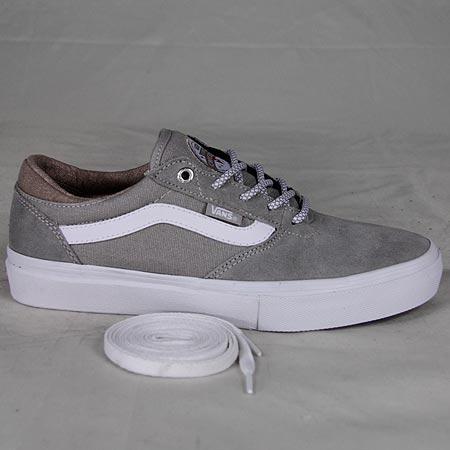 Vans Gilbert Crockett Pro Grey