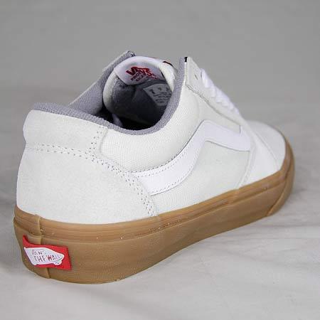 vans tnt 5 white gum