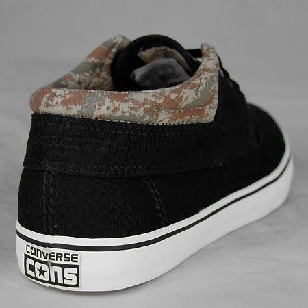381e8da54b7a Converse Sea Star LS Mid Shoes