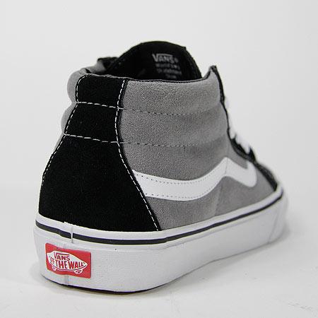 0c641a6f7a8e64 Vans Sk8-Mid Reissue Unisex Shoes
