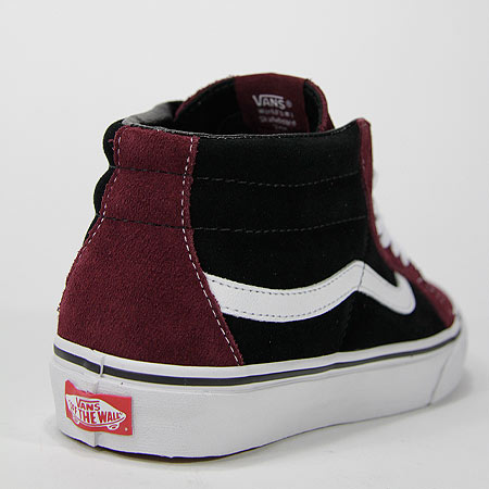 aab918ee2e64 Vans Sk8-Mid Reissue Unisex Shoes