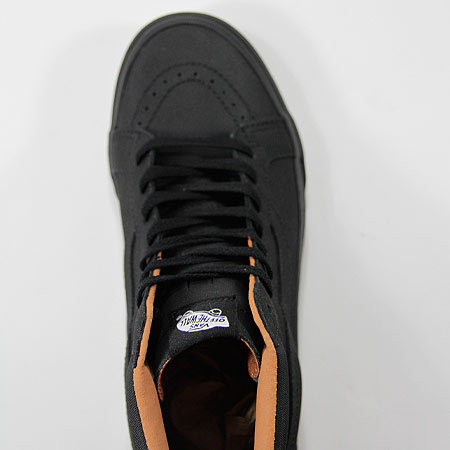 c5ef579391cade Vans SK8-Hi Reissue Shoes
