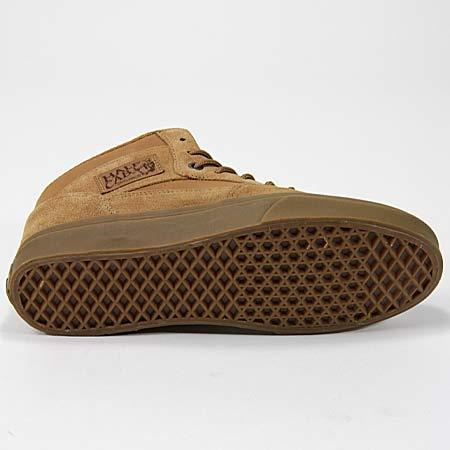 2fc84c08c6bc85 Vans Steve Caballero Half Cab Unisex Shoes