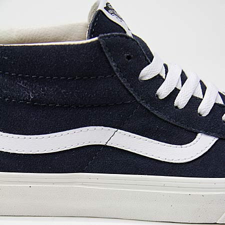 49f46d416741bb Vans Sk8-Mid Reissue Unisex Shoes