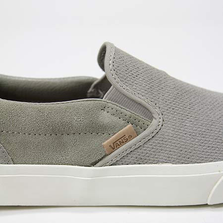 84294f57ff Vans Classic Slip-On CA Shoes