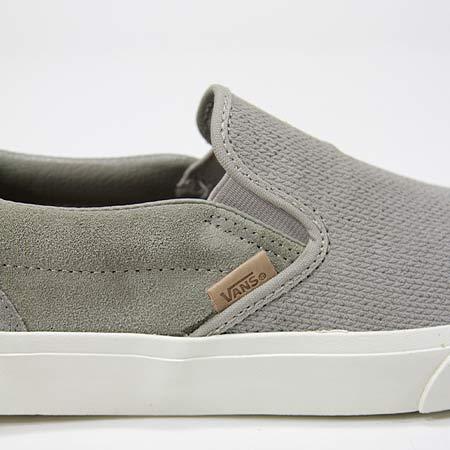 205b4782f9 Vans Classic Slip-On CA Shoes