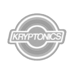 Kryptonics Star Trac 78a Wheels