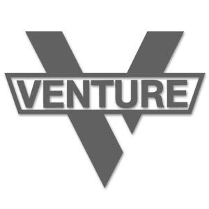 Venture OG Throwback Unstructured Snapback Snapback Hat