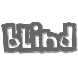 Blind Matte OG Logo Complete Youth Skateboard