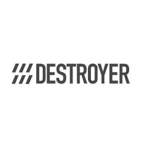 Destroyer Pro Knee Pads