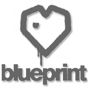 Blueprint Skateboards Vaughn Baker Illustrious Deck