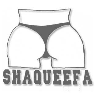 Shaqueefa Shaqueefa / OG Mixtape Volume 3