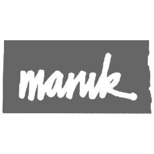 Manik Ghost Train T Shirt