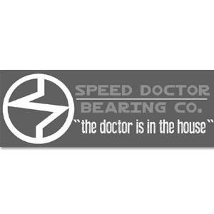 Speed Doctor Speed Shot Speed Cream