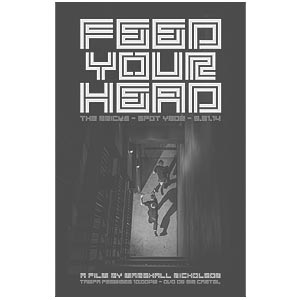 Feed Your Head Feed Your Head DVD