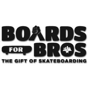 Boards For Bros