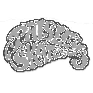 Paisley Skates