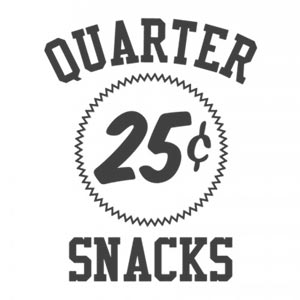 Quartersnacks Snacks Reversible Jersey