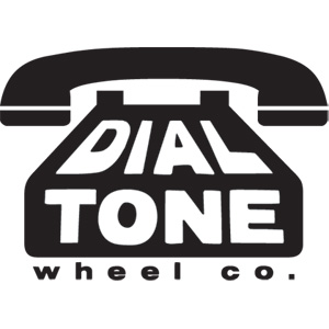 Dial Tone Groove Conical 99a Wheels