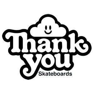Thank You Skateboards