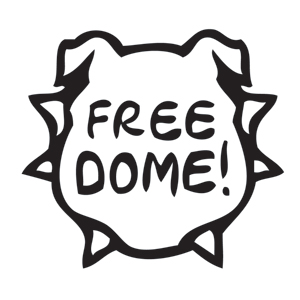 Freedome Skateboards