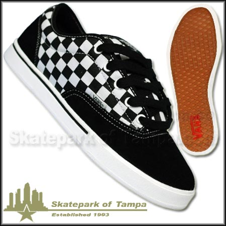 vans av era checker