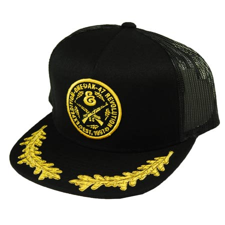 Expedition One AK-47 Adjustable Trucker Hat in stock at SPoT Skate Shop 17411b04c23