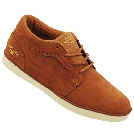 3c1c3c25d6 Lakai Rick Howard Desert Boot Shoe in stock at SPoT Skate Shop