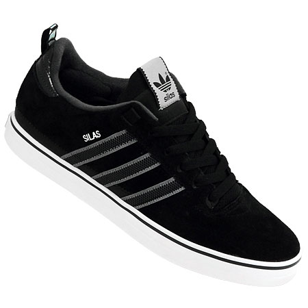 e20e97d6c4 adidas Silas Baxter-Neal 2 Shoes in stock at SPoT Skate Shop