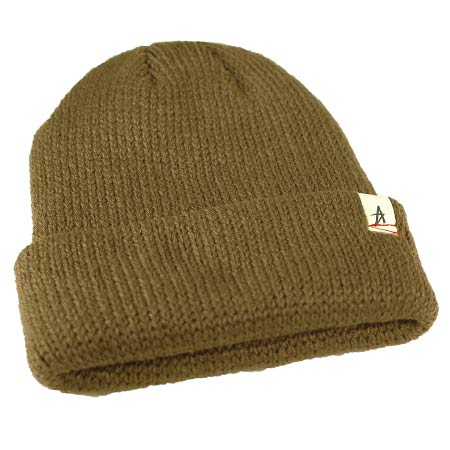 2870ebc18cd Altamont Andrew Reynolds Signature Fold Beanie in stock at SPoT ...