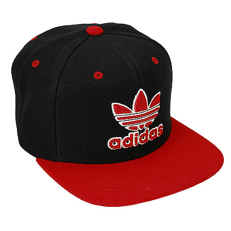 adidas Thrasher Snap-Back Hat in stock at SPoT Skate Shop 62896c40f68
