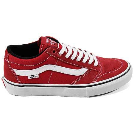 5fbd7ccde51a08 Vans Tony Trujillo TNT SG Shoes in stock at SPoT Skate Shop