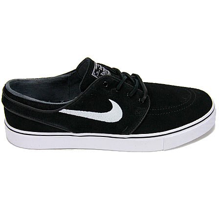 reputable site 6d7bc d1450 Nike SB Zoom Stefan Janoski OG Shoes, Black  White  Gum Light Brown