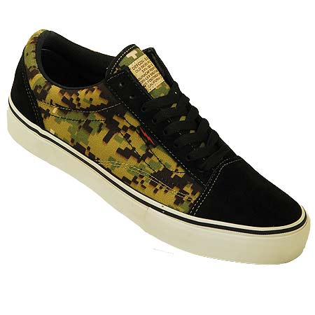 91129aa4c5 Vans Syndicate Old Skool Pro S Defcon Shoes in stock at SPoT Skate Shop