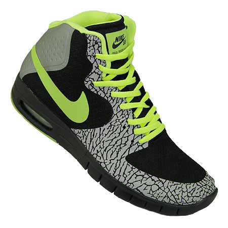 515e27e4942f Nike Paul Rodriguez 7 Hyperfuse Max Shoes Premium in stock at SPoT ...