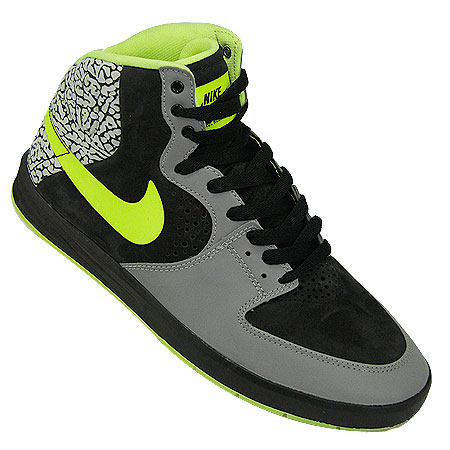 Nike Paul Rodriguez 7 High Premium Shoes in stock at SPoT ...