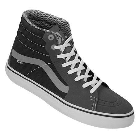 Vans Syndicate Sk8-Hi Pro S Rapidweld Shoes in stock at SPoT Skate Shop e4e0c806c