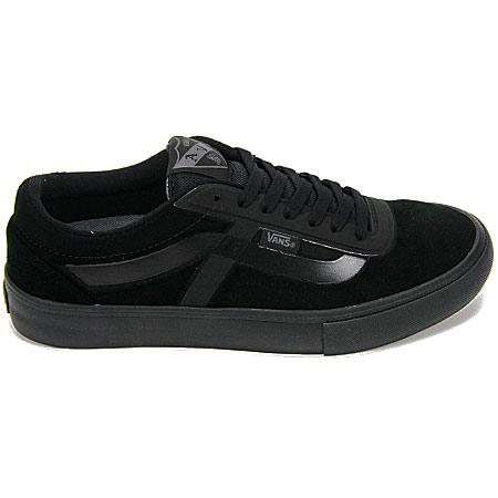 Vans Av Rapidweld Pro Black Out Black black