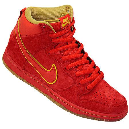 Nike SB Dunk High Premium Chinese New