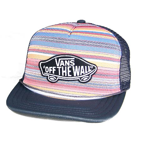 Vans Classic Patch Trucker Adjustable Hat in stock now at SPoT Skate Shop 47408c3b53e8