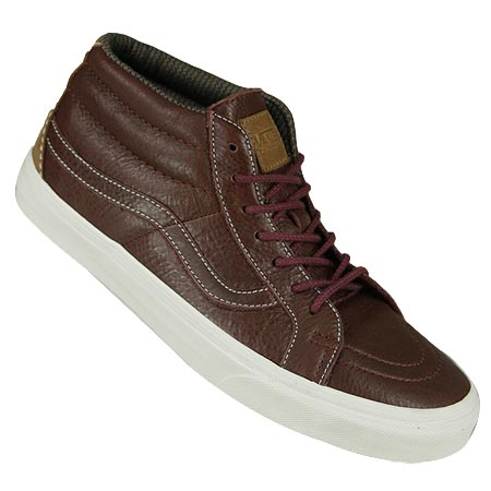 0d3bb7ca5a Vans Sk8-Mid CA Shoes in stock at SPoT Skate Shop