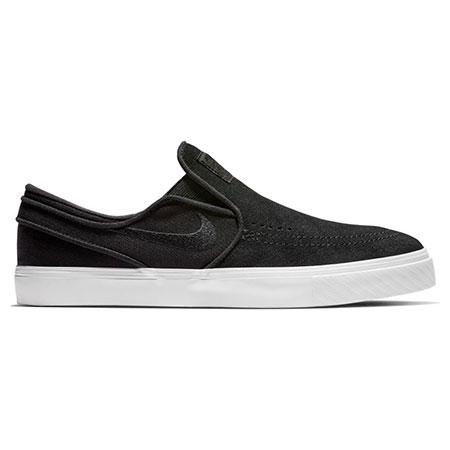 Nike Zoom Stefan Janoski Slip On Shoes Black  Black  White  74.95. FREE  SHIPPING. Nike SB Dunk Mid Pro ISO ... ad1bbe801