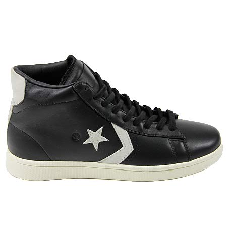 7ec7c902b23a Converse CONS X Trash Talk Pro Leather Skate Mid Shoes in stock at ...