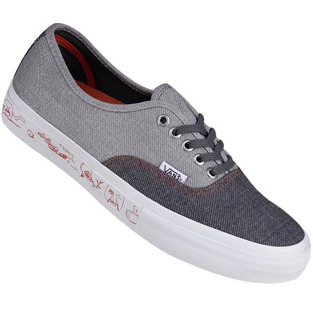 a521199123 Vans Syndicate Neil Blender Authentic Pro