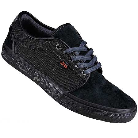 0f7cafc350 Vans Syndicate Neil Blender Chukka Low WC