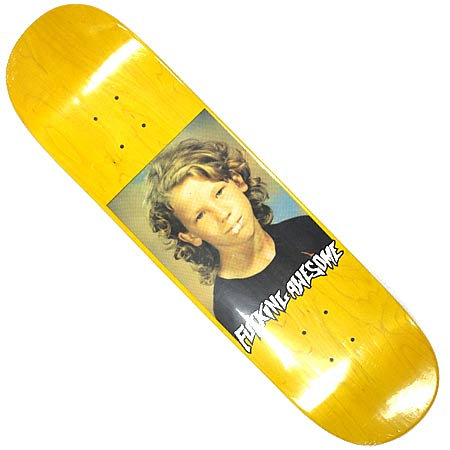 Fucking Awesome Coke Dad Deck In Stock
