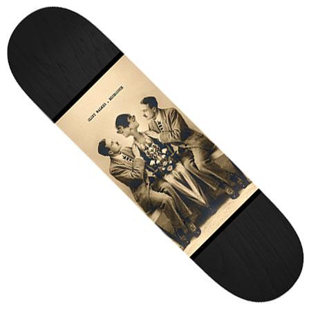 c68a5fe7 Birdhouse Clint Walker Beautiful Mutants Deck in stock at SPoT Skate ...
