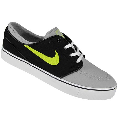 39abe40881bf Nike Zoom Stefan Janoski Canvas Shoes in stock at SPoT Skate Shop
